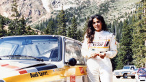 VW I.D. R Pikes Peak