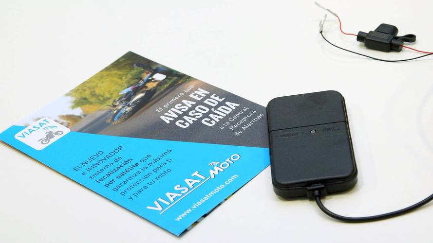 MotoBox de Viasat