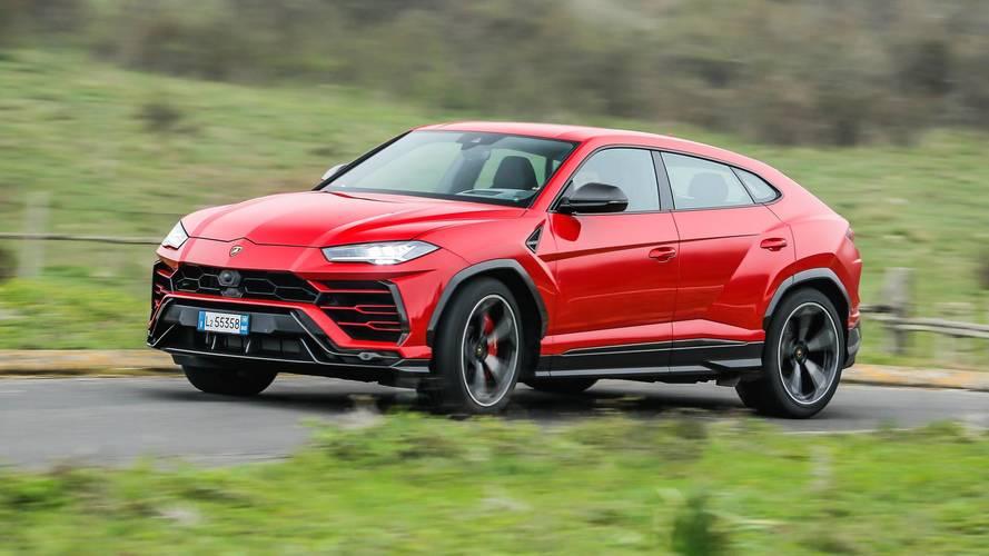Lamborghini anuncia que mostrará novo modelo no dia 7 de maio
