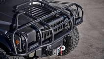 Mil-Spec Hummer H1
