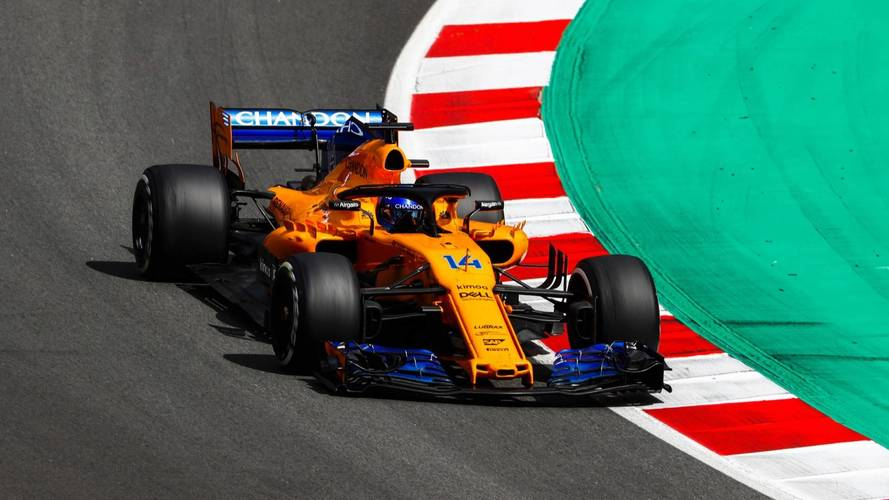 Fernando Alonso says that 'predictable' F1 'will never change'