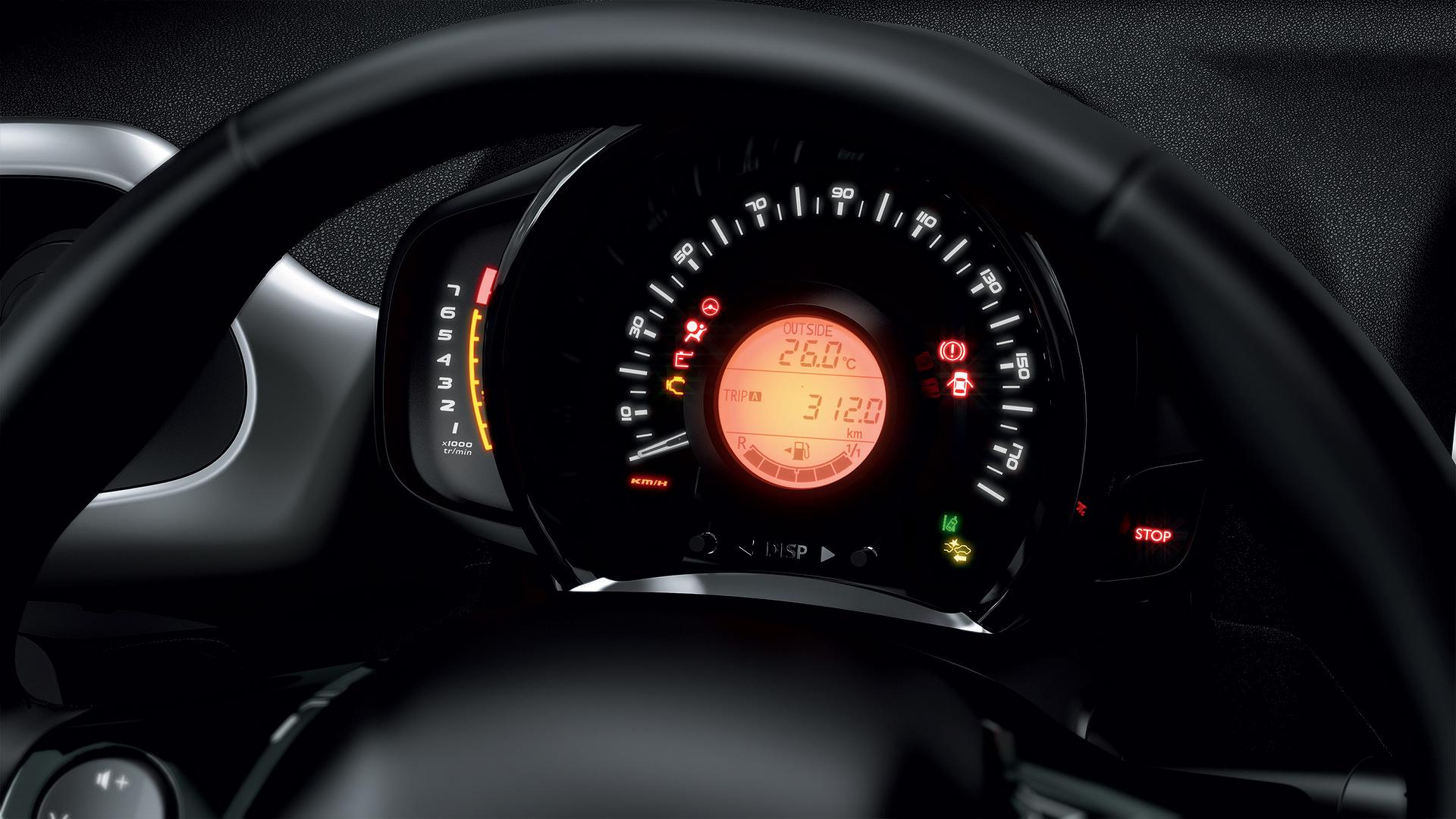 Peugeot 108, ecco Android Auto, Apple CarPlay e Mirror Link