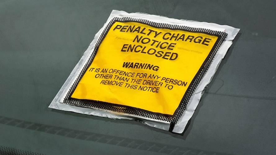 Scottish transport laws crack down on poor parking