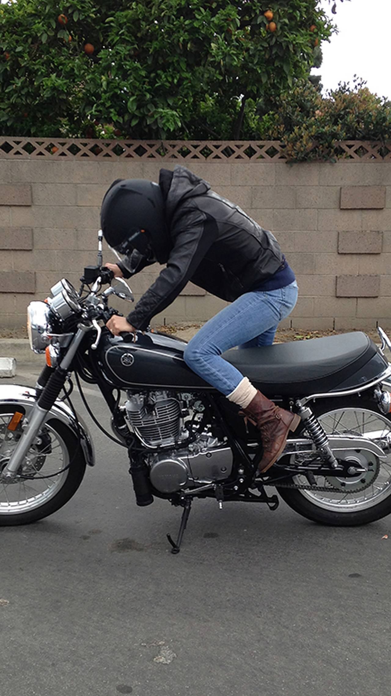 12 Tips For Buying a Used Motorcycle