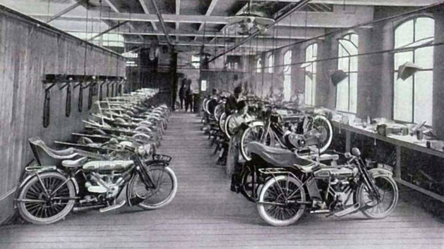 Defunct bike maker Phelon and Moore to be memorialised in Yorkshire