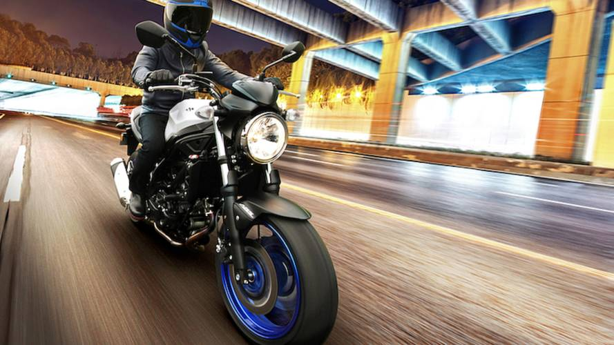 The Suzuki SV650 Returns – First Look