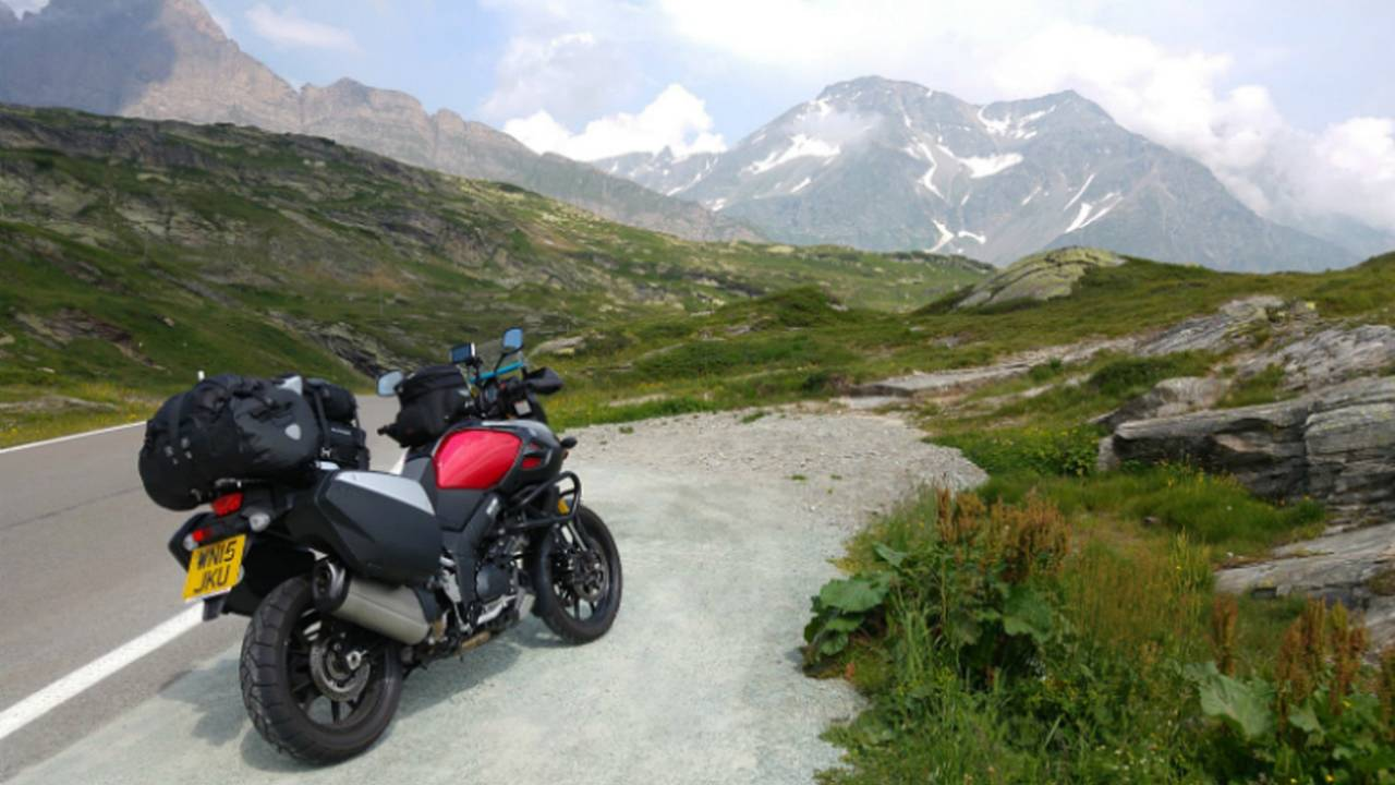 6 Reasons Motorcycle Travel Is Guilt-Free Travel