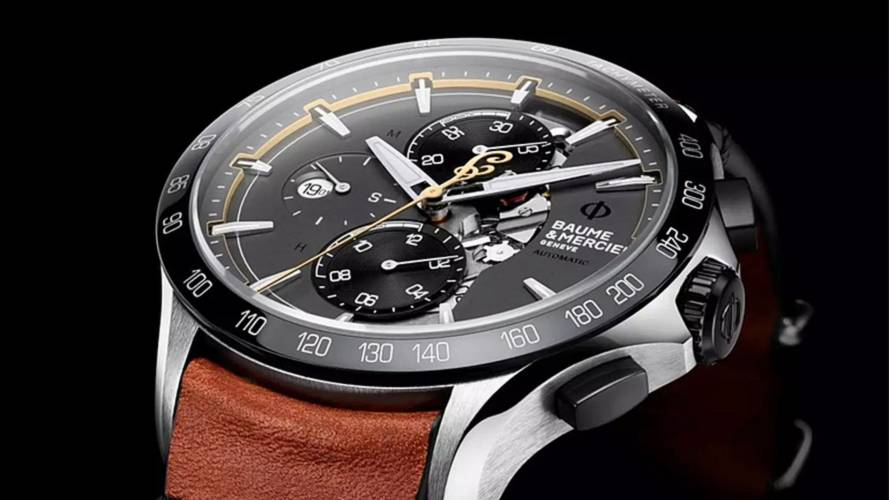 Heritage and Craftsmanship Combine to Create Luxury Watches