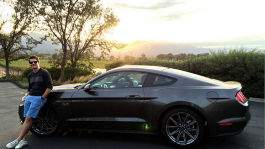 10,000 Miles Later: The 2016 Mustang GT