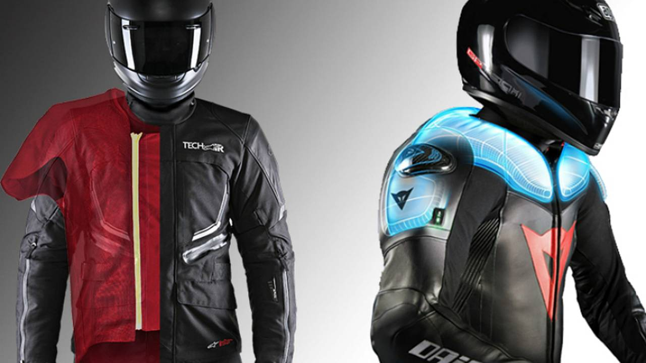 Dainese v. Alpinestars - The Battle Over Airbag Safety Systems