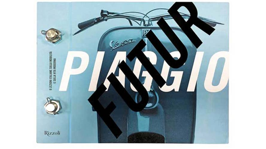 Piaggio Celebrates 130th Anniversary