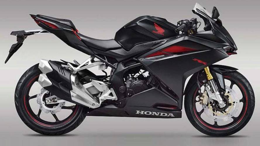 Honda Upgrades The CBR250RR To Fight Kawasaki