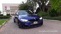 BMW M3 Touring 2018