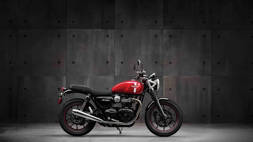 Could Future Small-Displacement Triumph Use A Bajaj 250cc Engine?