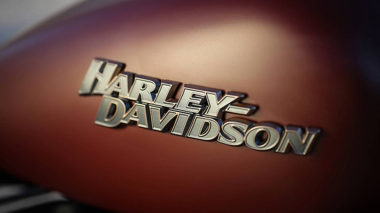 Harley-Davidson Sales Drop Again in Third Quarter