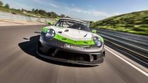 Porsche 911 GT3 R 2019