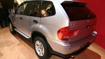 zhejiang jonway shuanghuan clone cars approved for eu sale