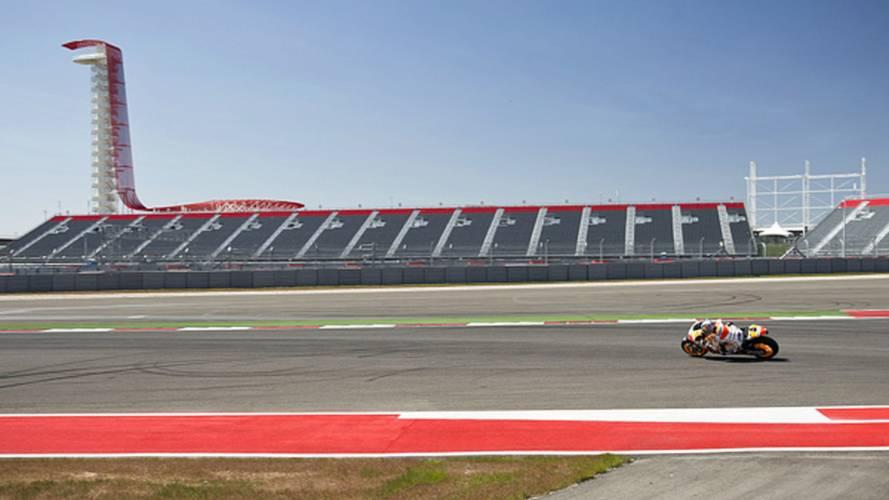 Circuit Of The Americas Postpones 2020 MotoGP Date Until November