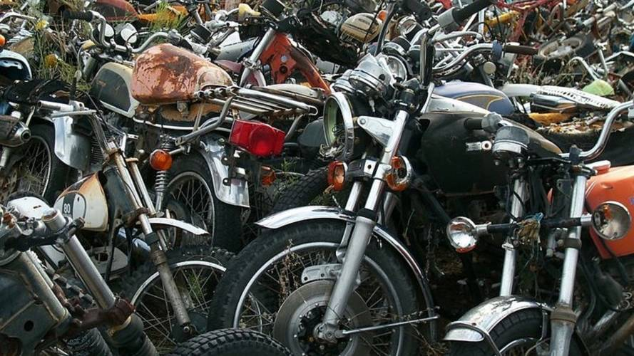 How To Keep Your Motorcycle From Getting Stolen