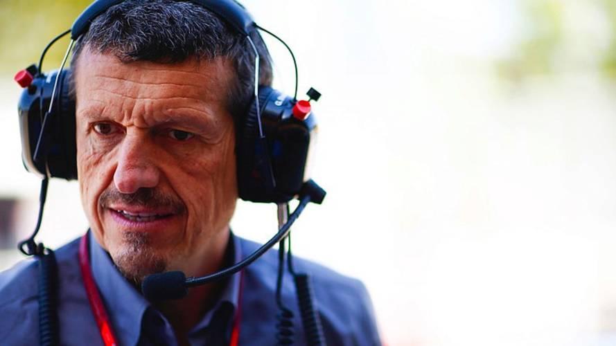 Steiner llamó llorón a Fernando Alonso