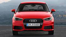 Audi A1 Attraction 1.0 TFSI 95 CV