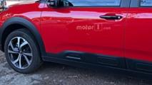 Flagra Citroën C4 Cactus 2019