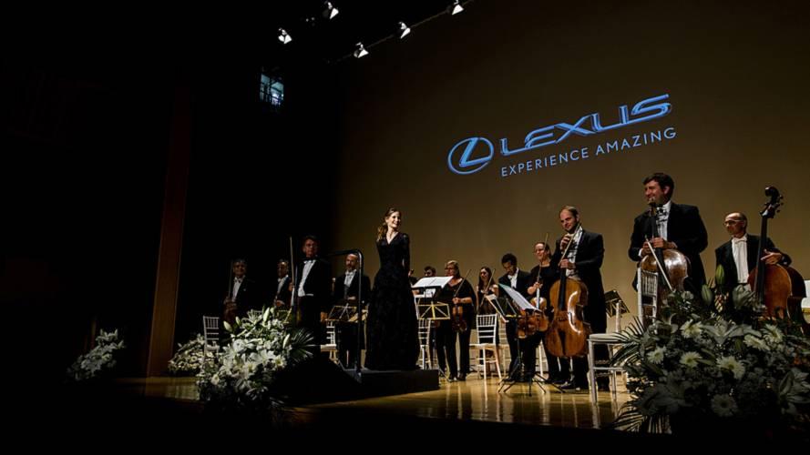 Premios Excelencia Lexus a la música