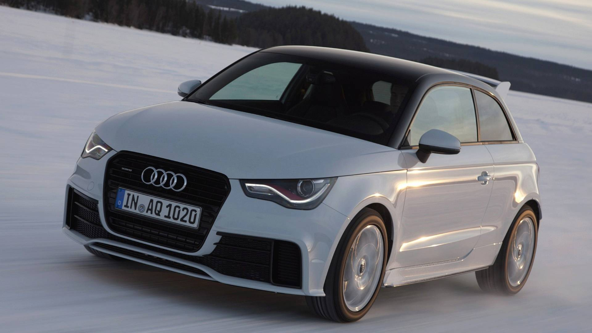 audi to apply two tone paint in one spraying process from 2019. Black Bedroom Furniture Sets. Home Design Ideas