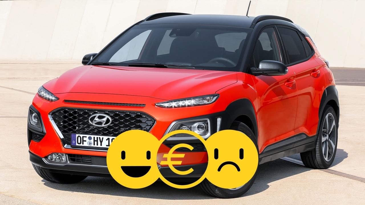 [Copertina] - Promozione Hyundai Kona, perché conviene e perché no