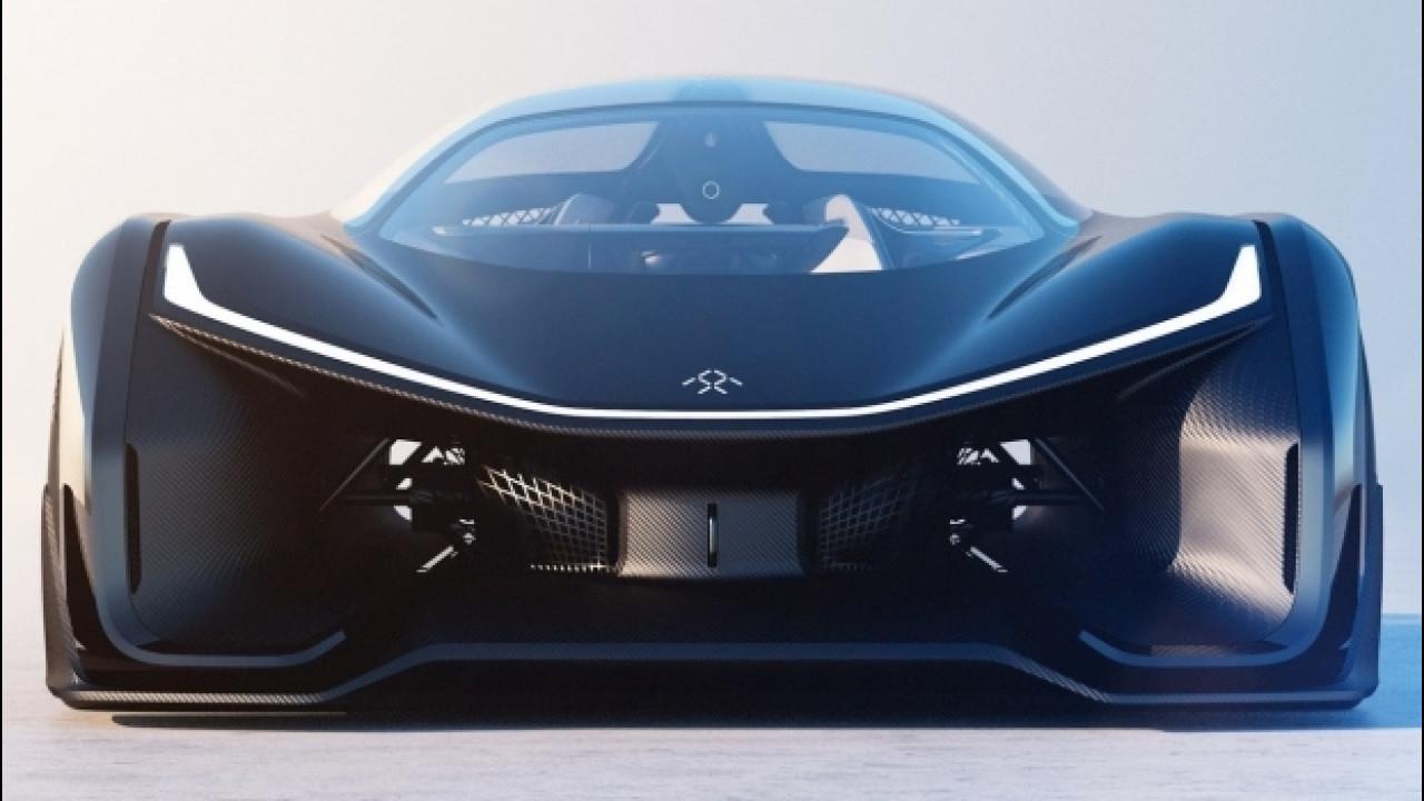 [Copertina] - Faraday Future, l'anti Tesla è dietro l'angolo