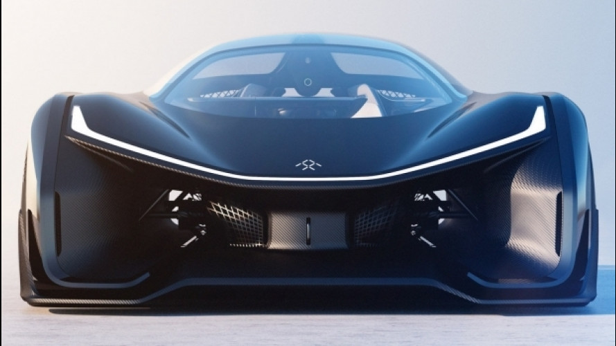 Faraday Future, l'anti Tesla è dietro l'angolo