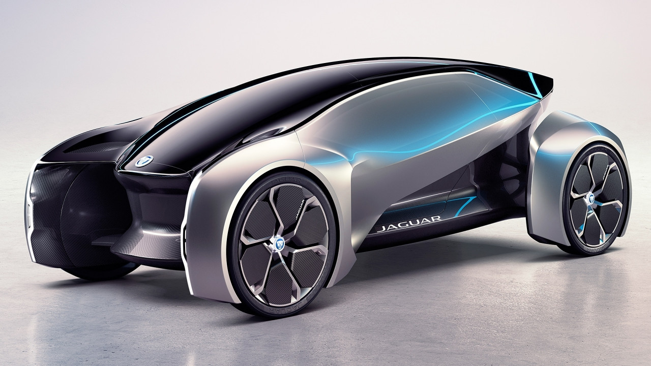 [Copertina] - Jaguar e Land Rover, dal 2020 i nuovi modelli saranno elettrificati