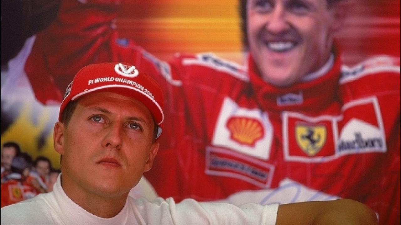 [Copertina] - Schumacher,