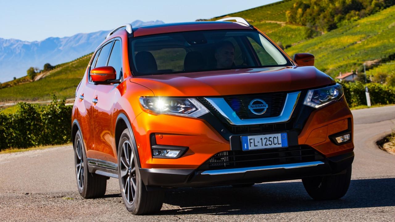 [Copertina] - Nissan Qashqai, nome iraniano per un'auto globale