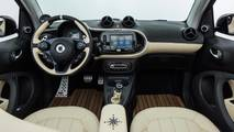 Brabus Smart Fortwo Sunseeker 2018