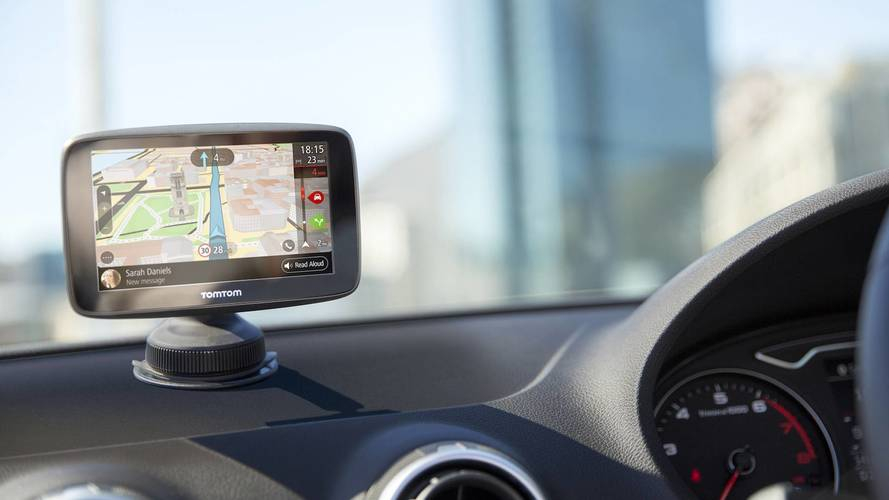 Some young drivers more likely to 'race' sat-nav