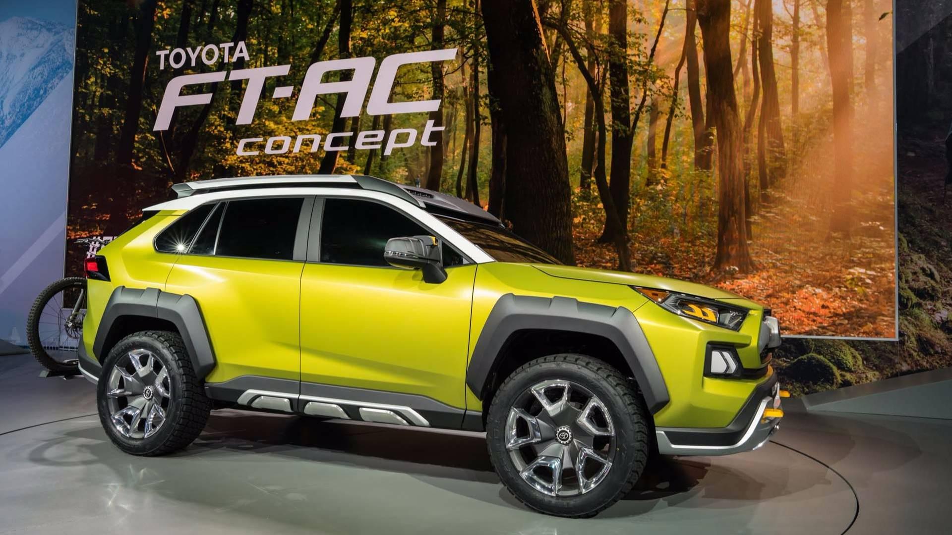 Kelebihan Toyota Ft Spesifikasi