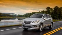 1. Buick Envision
