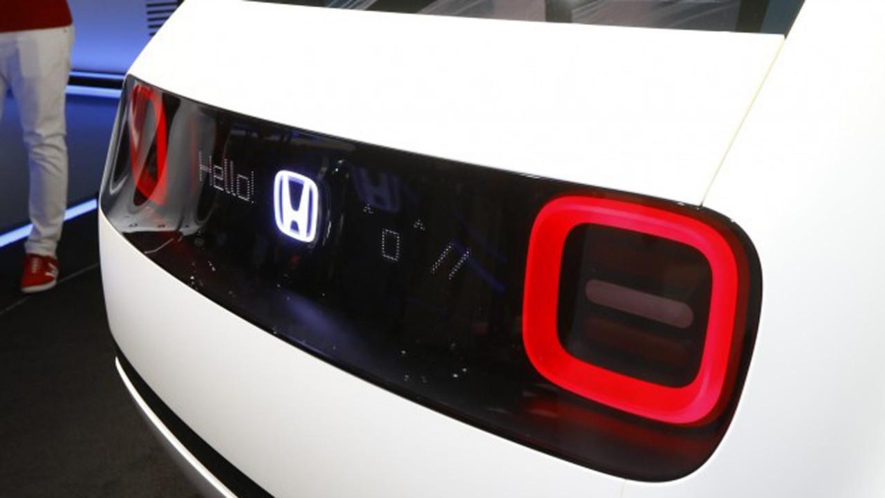 [Copertina] - Salone di Francoforte: Honda, in Europa solo auto elettrificate