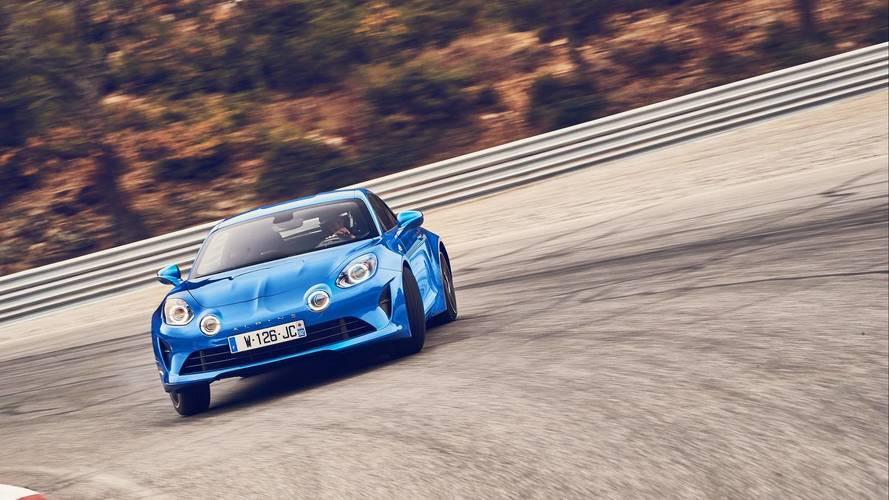 Alpine dépasse les ventes de Jaguar, Alfa et Porsche depuis début 2019