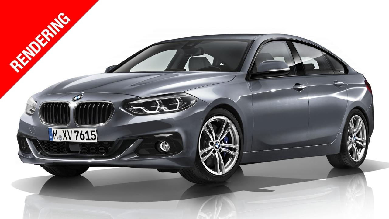 [Copertina] - BMW Serie 2 Gran Coupé, la sportiva per chi ha famiglia