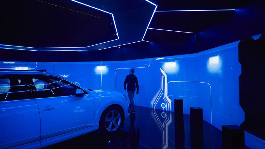 The e-tron room: el primer escape room de Audi ya está en Madrid