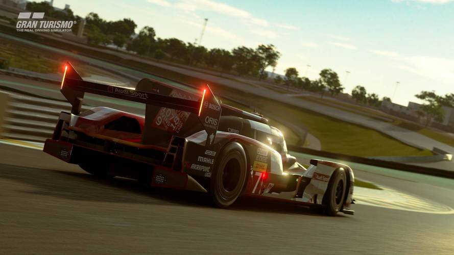 Gran Turismo Sport 15 nouvelles voitures.