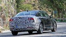 Fotos espia Volkswagen Passat GTE 2019 (restyling)