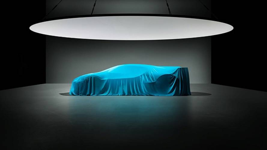 Bugatti Divo Teases Its Sultry Silhouette In New Image