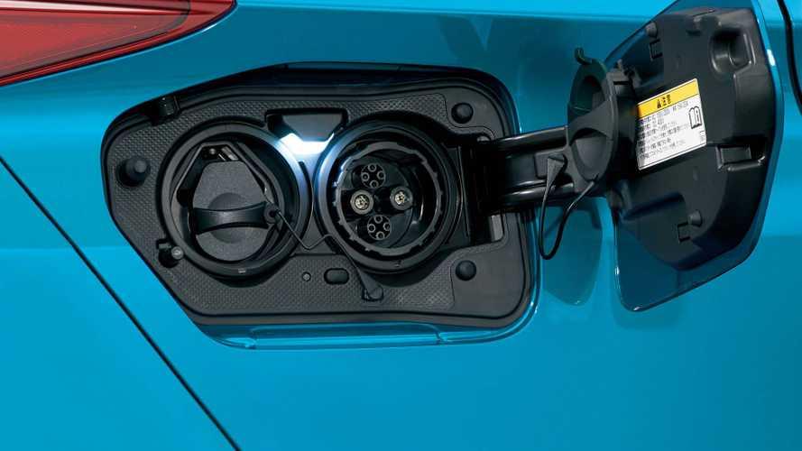 Auto elettriche, più colonnine uguale meno CO2