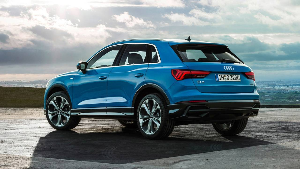Most Expensive 2019 Audi Q3 Costs 46 740