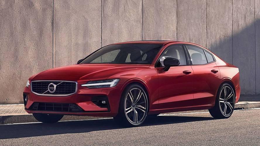 2018, nouvelle année record pour Volvo