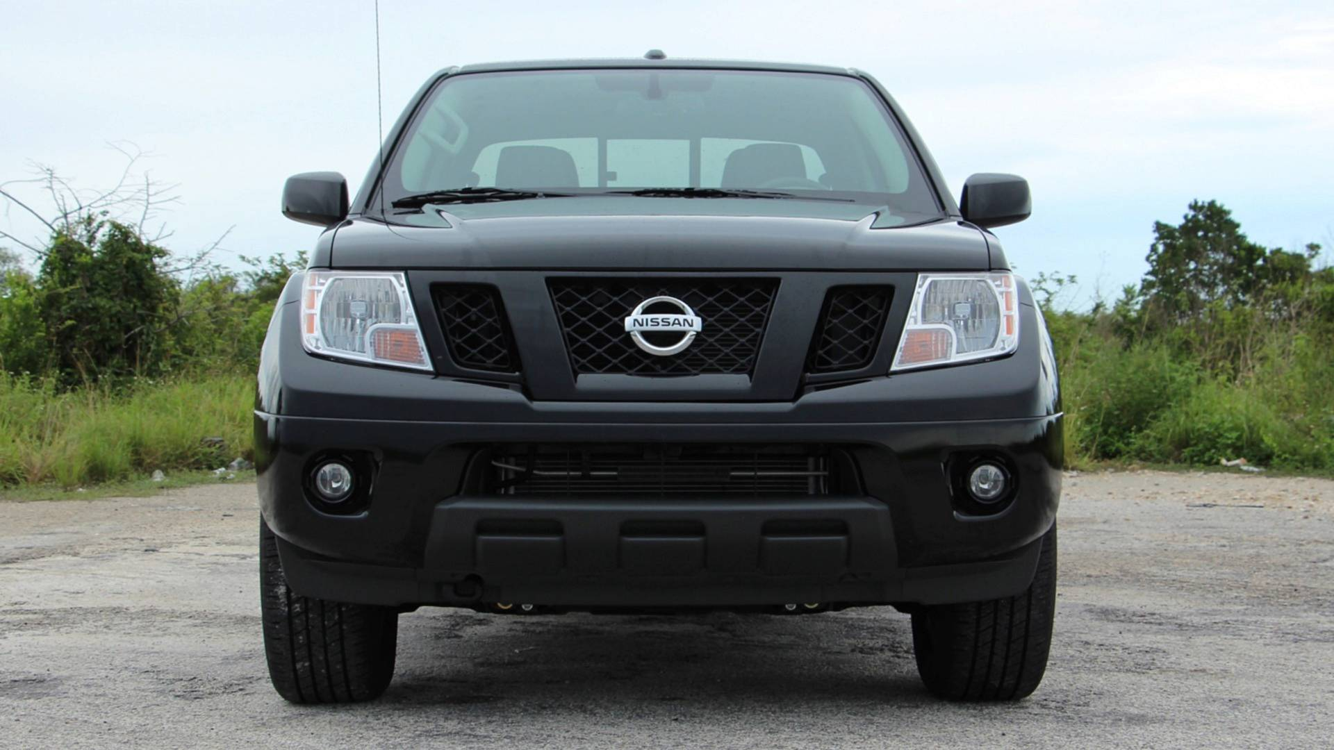 Confirmed Next Gen Nissan Frontier Well Underway