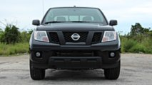 2018 Nissan Frontier Midnight Edition: Review